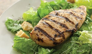 Grilled Seared Chicken Breast