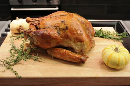 how to sous vide a whole turkey | cuisine solutions