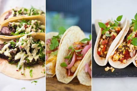 3 Mouthwatering Taco Recipes To Make For Cinco de Mayo