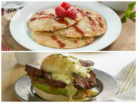 Mother's Day Brunch Made Easy