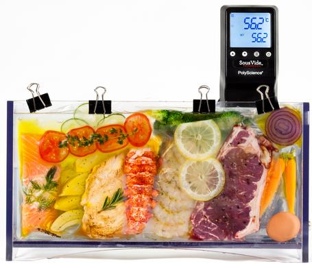 Top 5 Myths About Sous-Vide