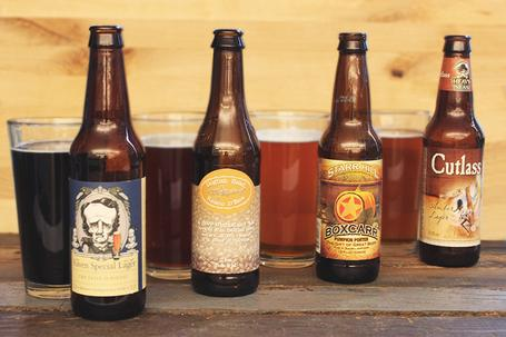 5 Seasonal Brews We're Serving This Season