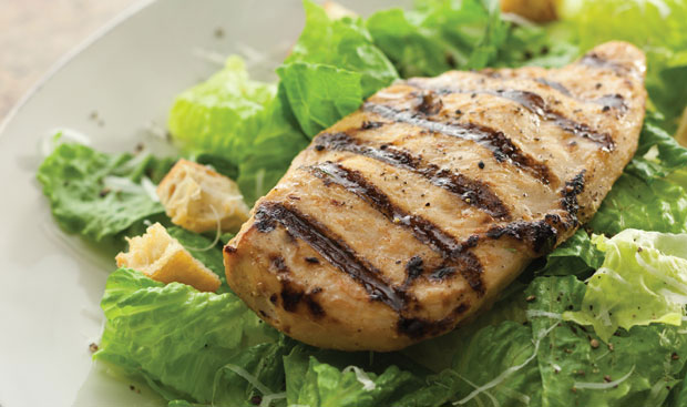 Grilled Seared Chicken Breast Cuisine Solutions