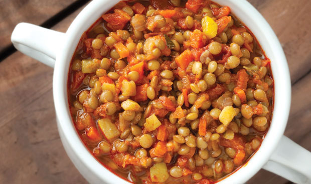 lentil chili cuisine solutions